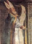 Détail fresque Anselmi